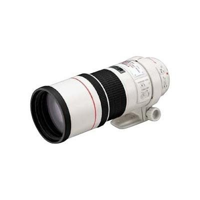 Объектив Canon EF 300 mm 4.0L IS USM