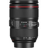 Объектив Canon EF 24-105 mm 4L IS II USM