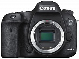 ����������� �������� ���������� Canon EOS 7D Mark II Body